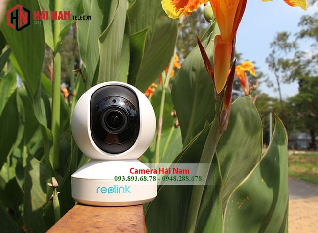 CAMERA WIFI REOLINK 5MP E1 ZOOM SIEU SAC NET 2K 5