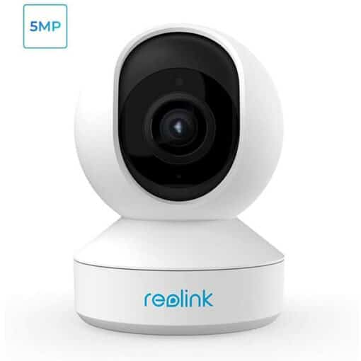 Camera wifi Reolink E1 Zoom 5MP