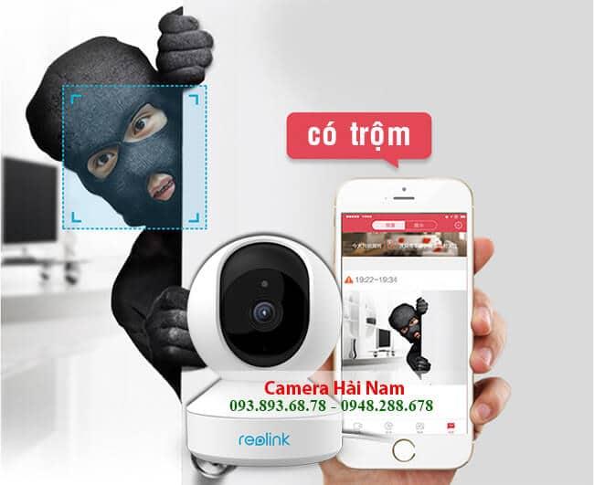 camera ip wifi reolink e1 3mp super hd 22