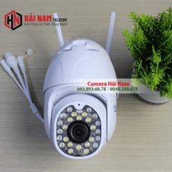 camera wifi ngoai troi Yoosee 2.0MP xoay 360