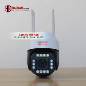 Camera Wifi ngoài trời Yoosee 3MP chất lượng - Giá Rẻ