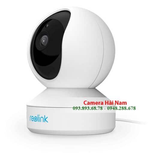 Camera không dây Reolink E1 3MP Sắc nét