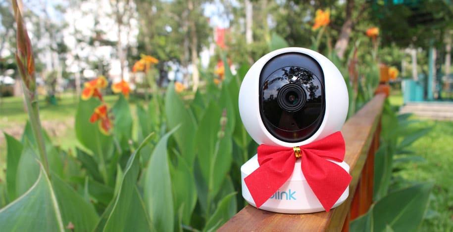 Camera Reolink E1 Zoom 5M Chinh hang Moi nhat Tot nhat