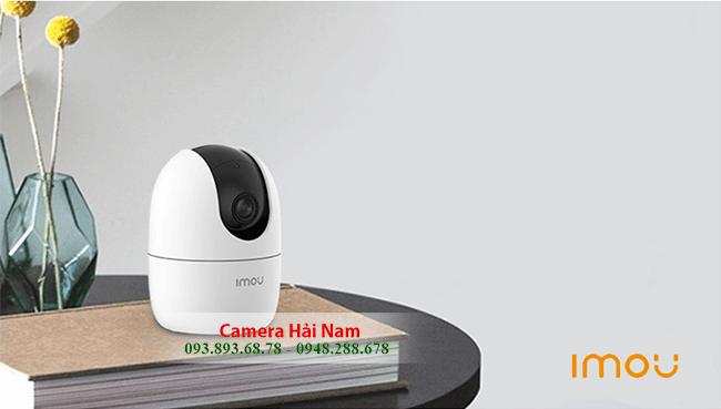 Camera IMou 2MP Full HD 1080P Chính hãng_Giá gốc