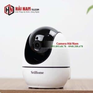 Camera Srihome 3MP Chính hãng - SH026