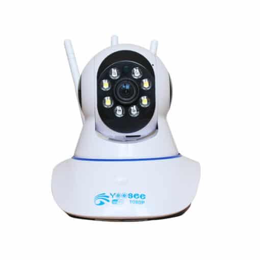 Camera Yoosee 2.0MP Full HD 1080P Quan sat mau ban dem LOAI TOT