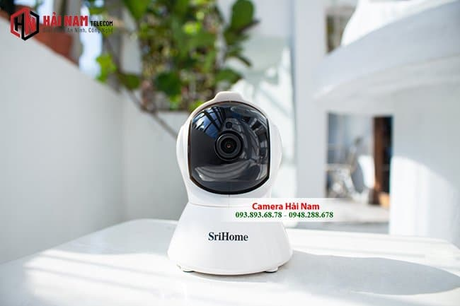 camera wifi srihome 2mp