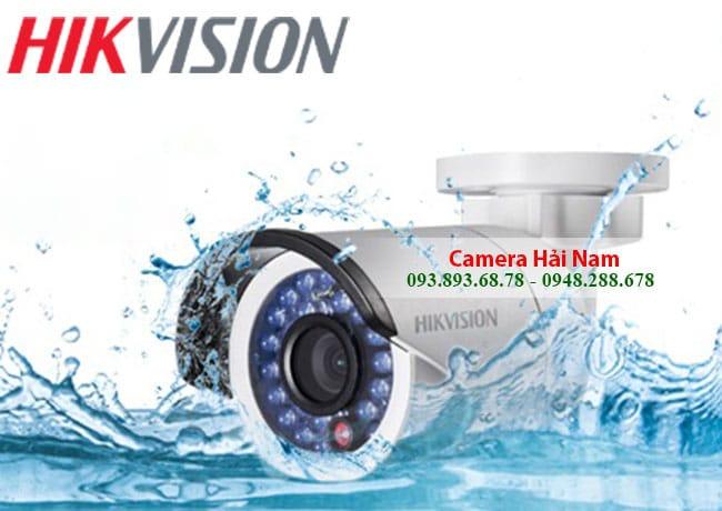 camera hikvision 13