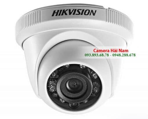 camera hikvision 7