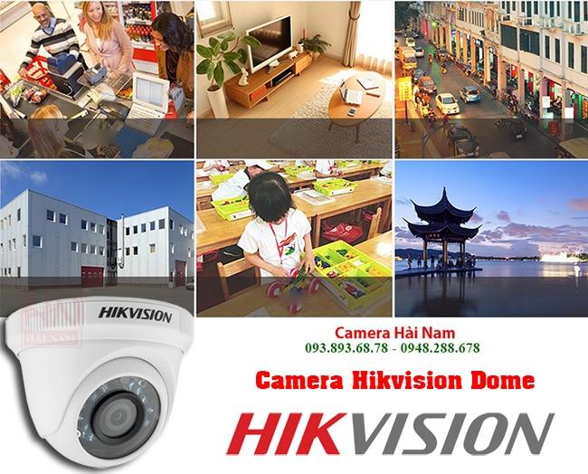camera hikvison 20