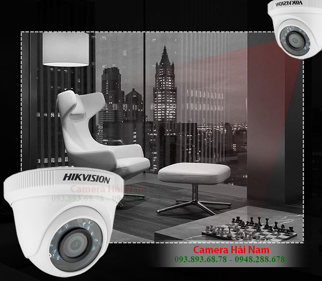 camera hikvison 25