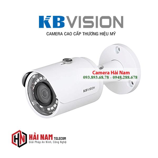 camera kbvision 5mp dang than