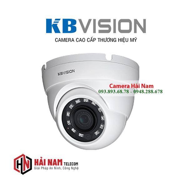 camera kbvision KX C5012S4 dome 5mp