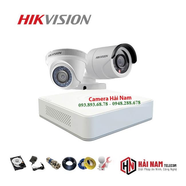 tron bo 2 camera Hikvision 2MP 1080P