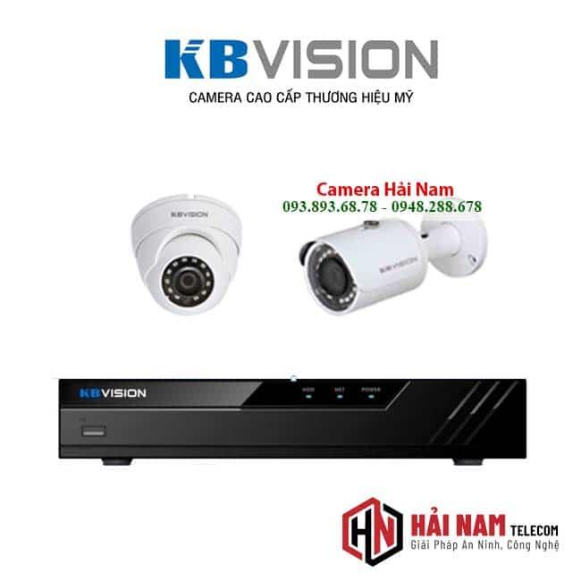 tron bo 2 camera kbvision 5mp chinh hang