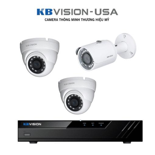 tron bo 3 camera kbvision 5mp 1