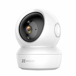 CAMERA WIFI EZVIZ C6N 2.0MP FULL HD 1080P