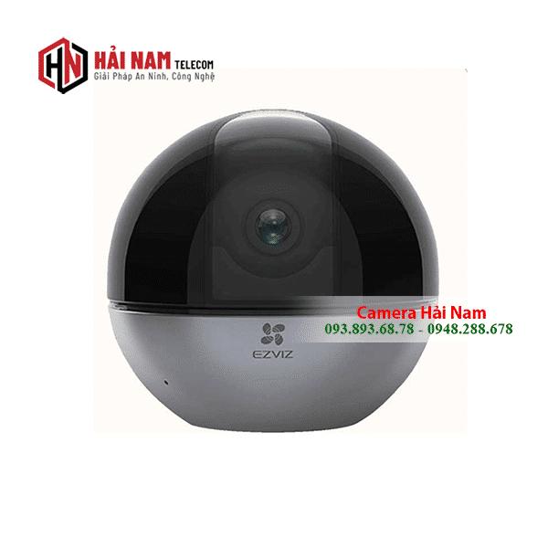 Camera Wifi EZviz C6W 4MP Siêu Nét 2K, Chính Hãng