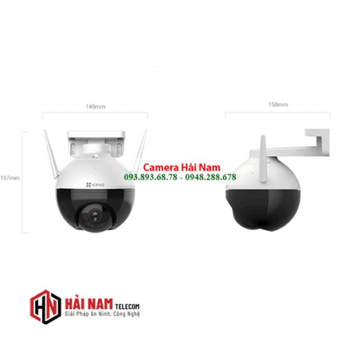 camera ezviz c8c 2mp 3 1