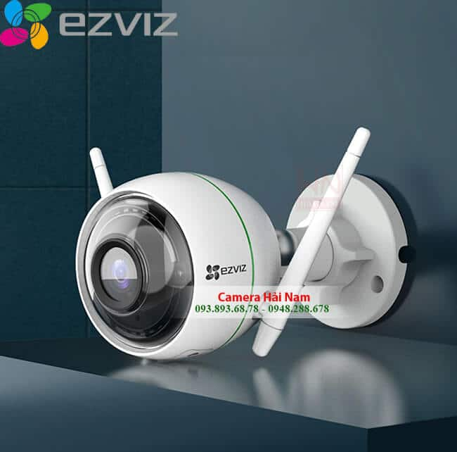 camera ezviz ngoai troi 2mp 1