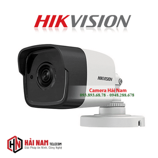 Trọn bộ camera Hikvision 5Mp