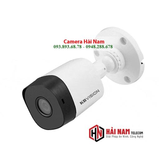 camera kbvision 2mp 1