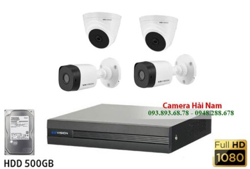 camera kbvision m