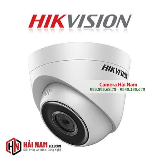Trọn bộ 6 Camera Hkvision 5MP