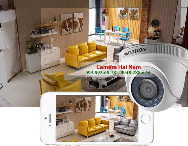 Lắp đặt Camera tại Đà Nẵng Giá Rẻ, Tốt Nhất hiện nay