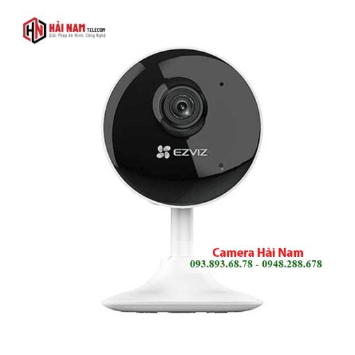 Camera EZVIZ C1C-B 1080P - Góc Rộng 108º, Hồng ngoại 12m, H.265,...