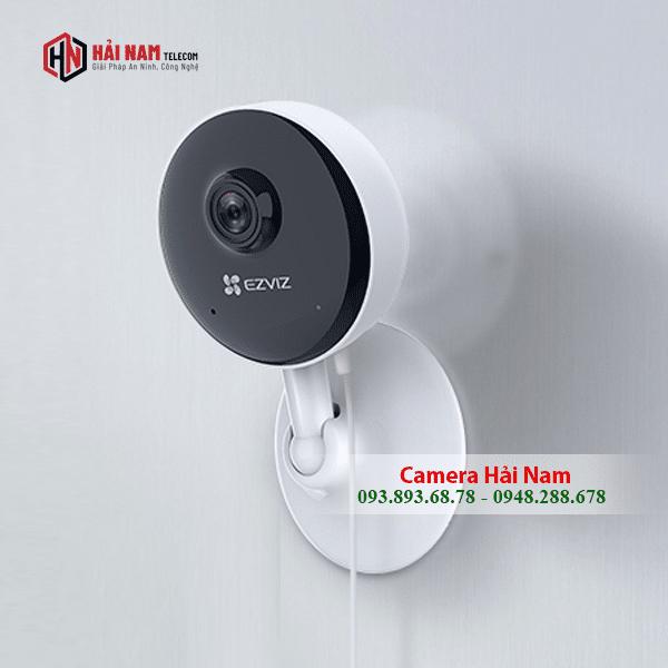 Camera EZVIZ C1C-B 1080P Chính hãng, Giá Rẻ chỉ từ 400K tại Hải Nam