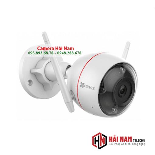 Camera EZVIZ C3W Pro 2MP Full Color - Màu Ban Đêm, IP67, IR 30 mét