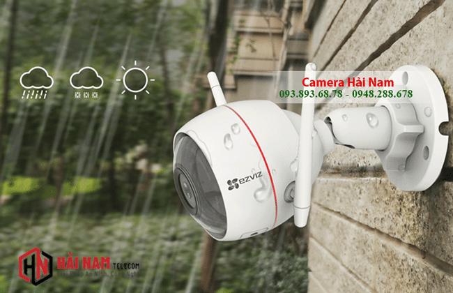 camera ezviz c3w pro 2mp full color chinh hang