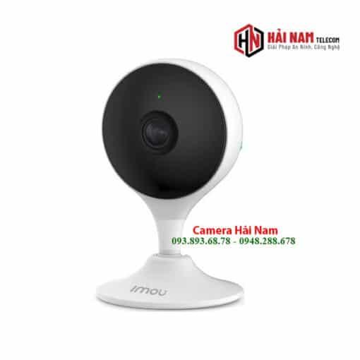 Camera IMOU IPC-C22EP 2MP - Đàm thoại, Hồng ngoại 10m