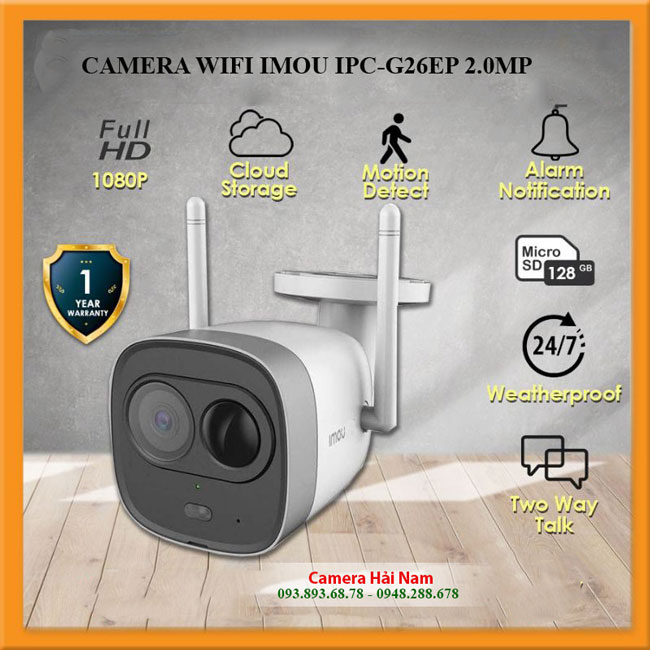 camera imou g26EP 2mp ngoai troi 09