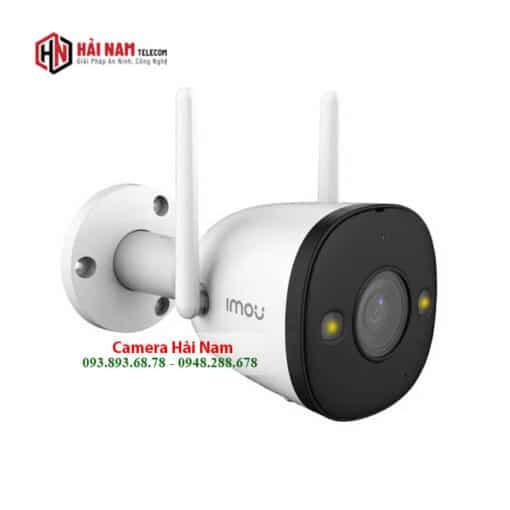 Camera IMOU IPC F42FP 4MP Full Color Chính Hãng [Giảm 39%] tại Hải Nam