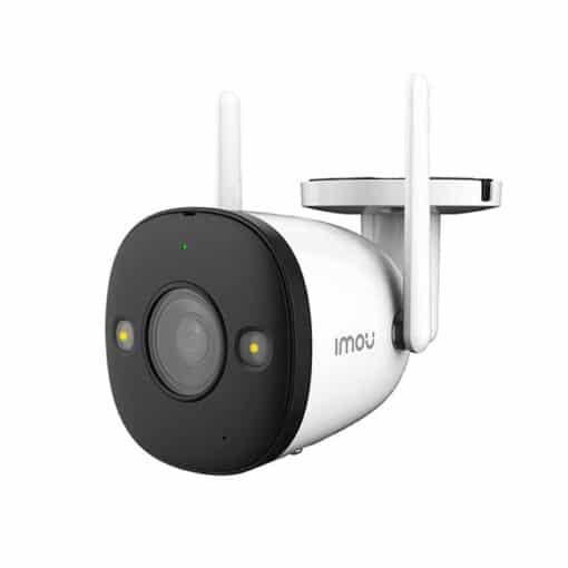 Camera IMOU IPC F42FEP 4MP Full Color - Màu Ban Đêm, IP67, Báo Động thông minh