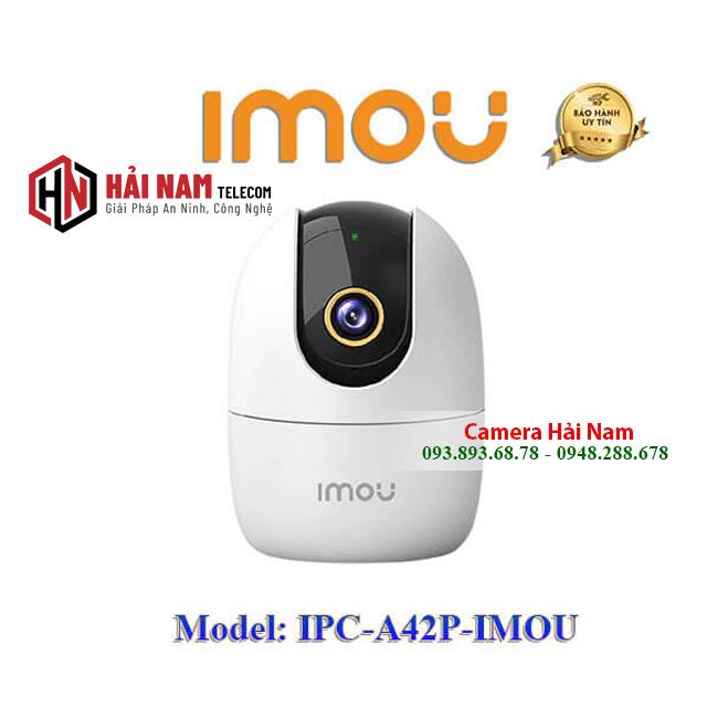 camera imou ranger 2 4mp ipc a42p b chinh hang 3