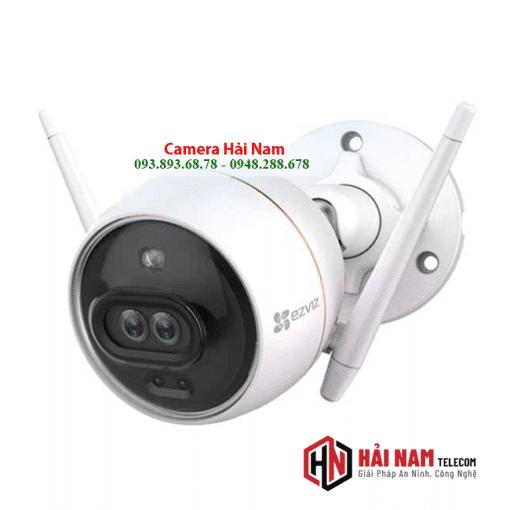camera ngoai troi ezviz c3x 2mp 1080p chinh hang