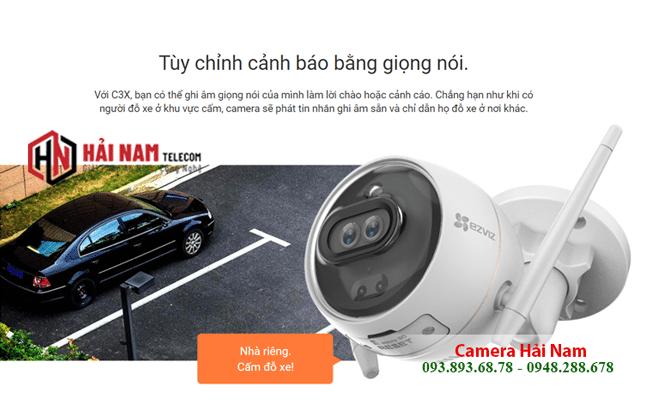 camera ngoai troi ezviz c3x 2mp 1080p full color 2
