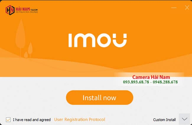 Download IMOU Life PC - Tải Phần Mềm Camera IMOU Trên Máy Tính Chỉ 2 Phút
