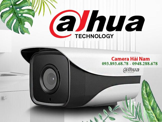 trọn bộ camera IP Dahua 2MP chính hãng