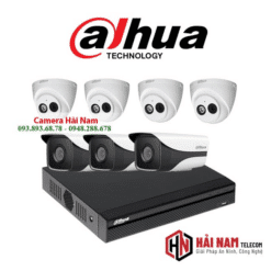 Tron bo 7 camera ip dahua full hd 1080p