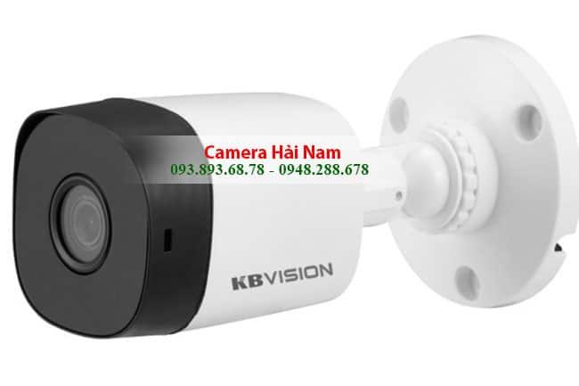 camera kbvision 1