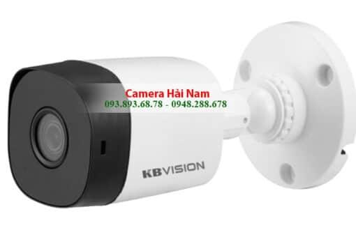 camera kbvision 2