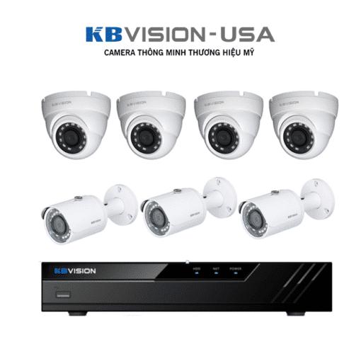 tron bo 7 camera kbvision 2mp 1