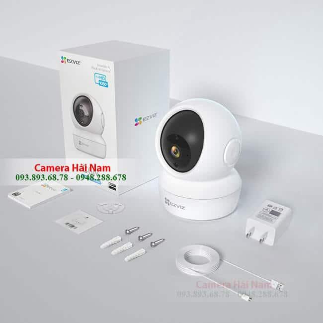 camera EZViz 2.0mp full hd 1080p 3