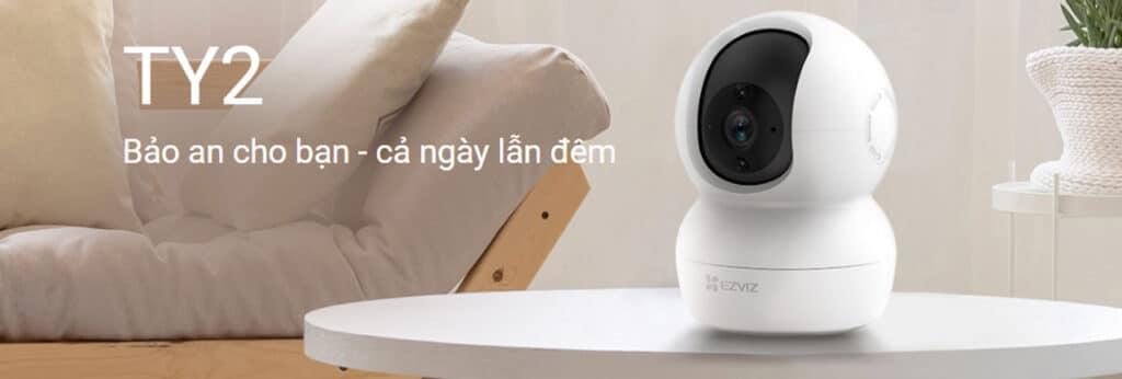 banner camera ezviz 2
