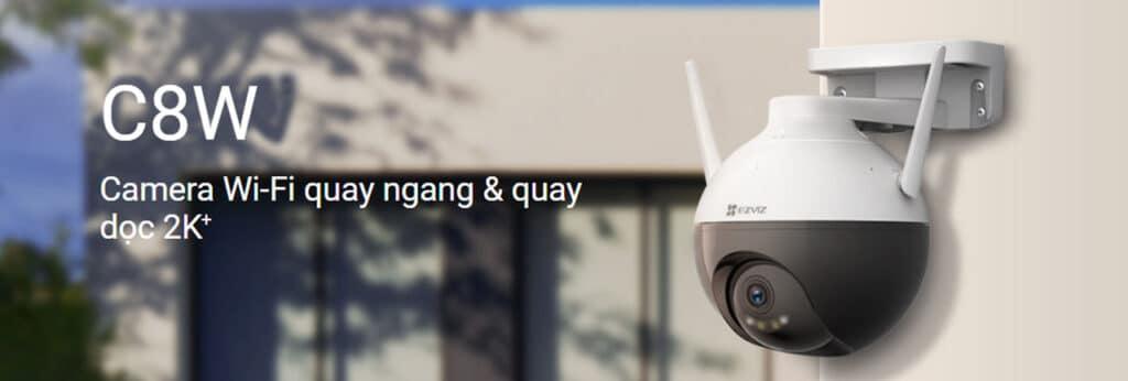 banner camera ezviz 3
